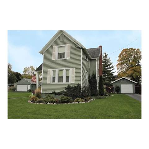 7 Wendell Place, Rochester, NY 14615 (MLS #R1373647) :: Serota Real Estate LLC