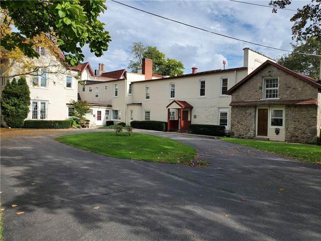 16B Grove Drive - Brigham Hall, Canandaigua-City, NY 14424 (MLS #R1373653) :: MyTown Realty