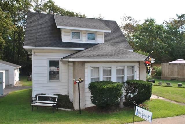 4 Hughes Place, Rochester, NY 14612 (MLS #R1373673) :: Serota Real Estate LLC