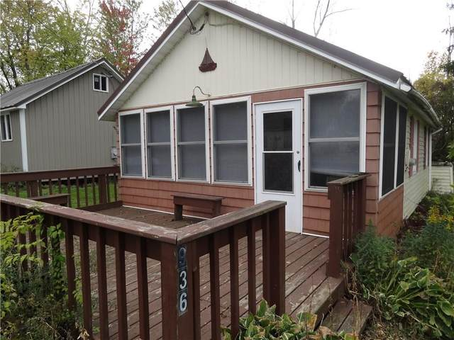 936 Westfield Street, Carlton, NY 14571 (MLS #R1373721) :: Serota Real Estate LLC