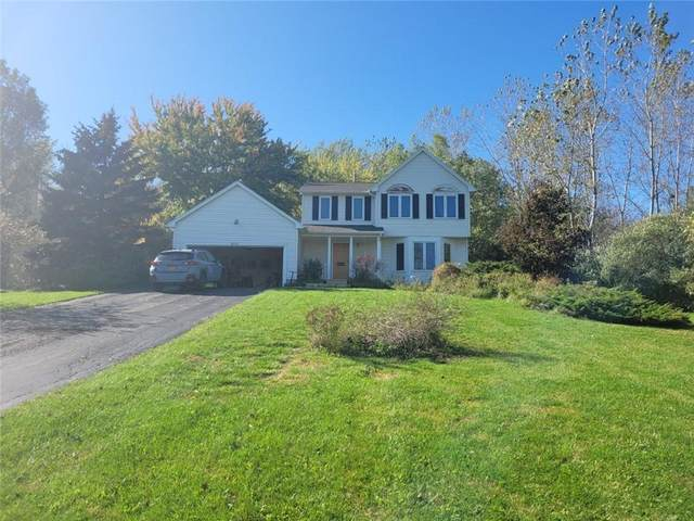 3551 Scenic Way, Walworth, NY 14502 (MLS #R1373752) :: Serota Real Estate LLC