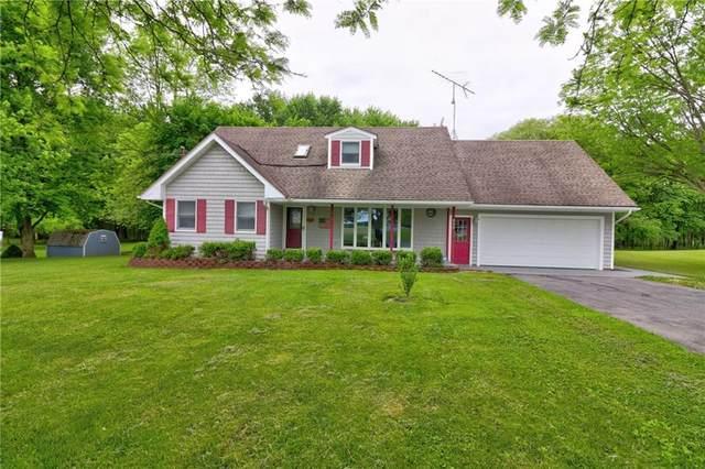 630 Bell Road, Phelps, NY 14513 (MLS #R1373802) :: Serota Real Estate LLC