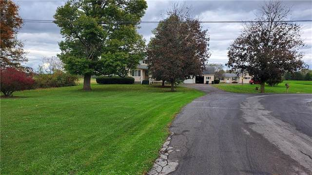 1341 Bankert Road Road, Phelps, NY 14432 (MLS #R1373820) :: Serota Real Estate LLC