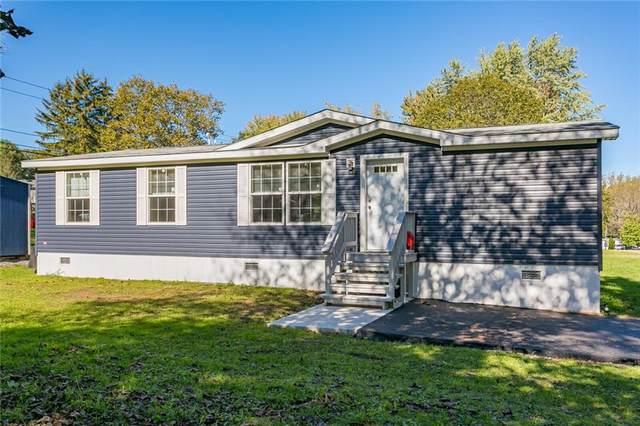 66 Glazer, Penfield, NY 14625 (MLS #R1373840) :: Serota Real Estate LLC