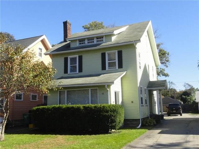 48 Cedarwood Rd, Irondequoit, NY 14617 (MLS #R1373858) :: Serota Real Estate LLC