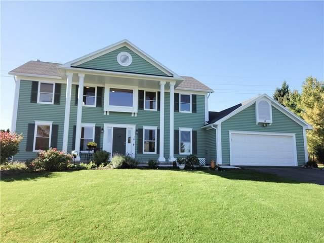 16 Baynard Ct, Pittsford, NY 14534 (MLS #R1373869) :: Serota Real Estate LLC