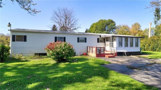 5295 Bluefield Road, Fleming, NY 13021 (MLS #R1373870) :: Serota Real Estate LLC