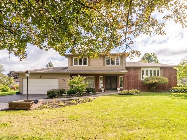84 Witherspoon Lane, Penfield, NY 14625 (MLS #R1373889) :: Serota Real Estate LLC