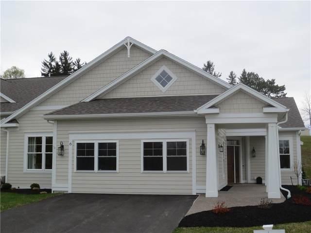 35 Skylight Trail #34, Pittsford, NY 14534 (MLS #R1373911) :: Serota Real Estate LLC