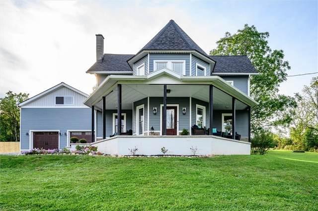 4856 County Road 37, Richmond, NY 14471 (MLS #R1373913) :: Serota Real Estate LLC