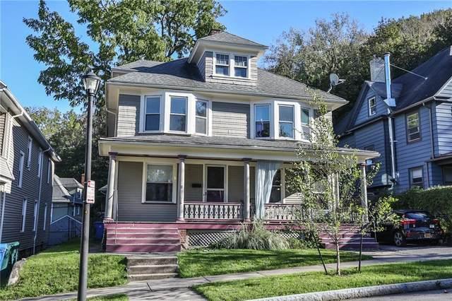16-18 Rosedale St Street, Rochester, NY 14620 (MLS #R1373918) :: Serota Real Estate LLC