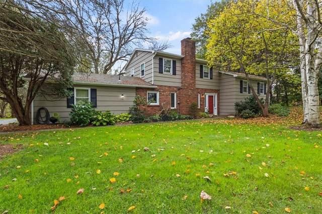 2427 Rush Mendon Road, Rush, NY 14472 (MLS #R1373922) :: Serota Real Estate LLC