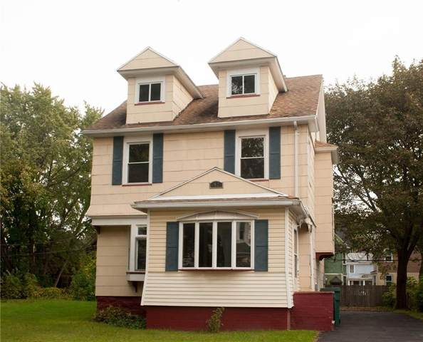 82 Sidney Street, Rochester, NY 14609 (MLS #R1373931) :: Serota Real Estate LLC