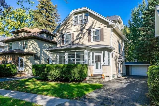 154 Merwin Avenue, Rochester, NY 14609 (MLS #R1373937) :: Serota Real Estate LLC