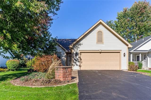 177 Cranbrook Terrace, Webster, NY 14580 (MLS #R1373942) :: Serota Real Estate LLC