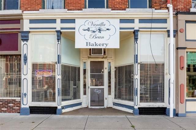 104 Main Street, Phelps, NY 14532 (MLS #R1374003) :: MyTown Realty