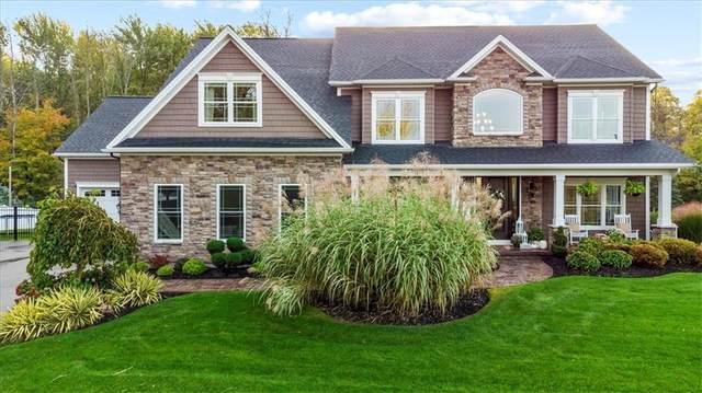 5 Covington Woods (Pvt) Drive, Pittsford, NY 14534 (MLS #R1374035) :: Serota Real Estate LLC