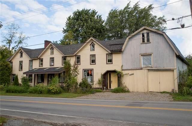 1314 Lake Road, Webster, NY 14580 (MLS #R1374069) :: Serota Real Estate LLC
