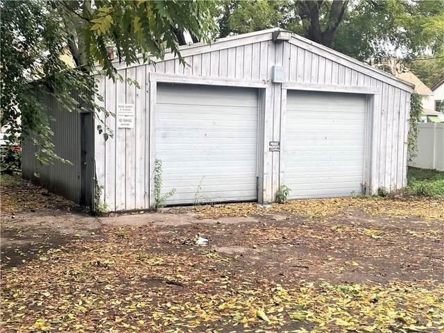 34 Bauer Street, Rochester, NY 14606 (MLS #R1374108) :: Serota Real Estate LLC