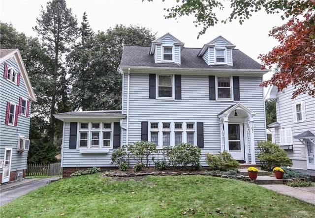 107 Castlebar Road, Rochester, NY 14610 (MLS #R1374112) :: BridgeView Real Estate
