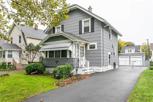 212 Lehigh Avenue, Rochester, NY 14619 (MLS #R1374114) :: Lore Real Estate Services