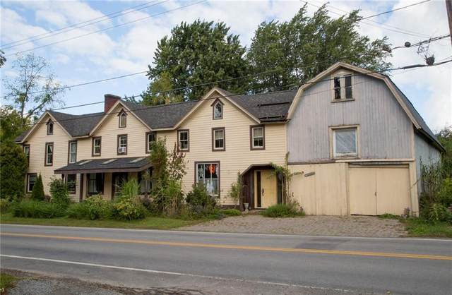 1314 Lake Road, Webster, NY 14580 (MLS #R1374118) :: Serota Real Estate LLC