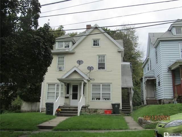 11 Prather Avenue, Jamestown, NY 14701 (MLS #R1374146) :: Thousand Islands Realty