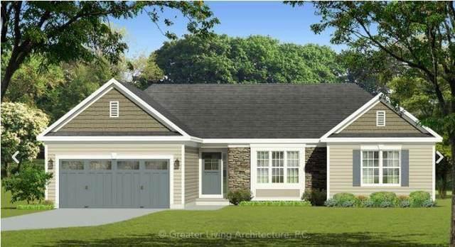 103 Steeplechase, Geneseo, NY 14454 (MLS #R1374150) :: Serota Real Estate LLC