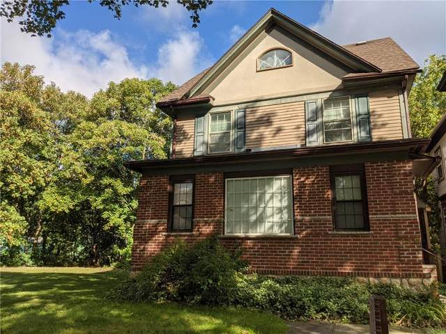 426 Frost Avenue, Rochester, NY 14611 (MLS #R1374168) :: MyTown Realty