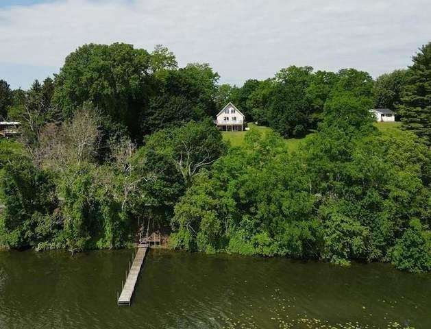 3032 State Route 89, Seneca Falls, NY 13148 (MLS #R1374213) :: Serota Real Estate LLC
