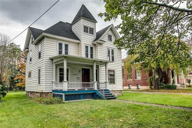 210 Main Street, Milo, NY 14527 (MLS #R1374234) :: Lore Real Estate Services