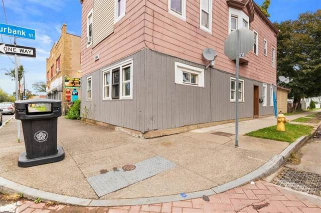 1264 N Clinton Avenue, Rochester, NY 14621 (MLS #R1374237) :: Thousand Islands Realty