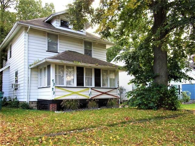 41 Aragon Avenue, Irondequoit, NY 14622 (MLS #R1374337) :: Serota Real Estate LLC