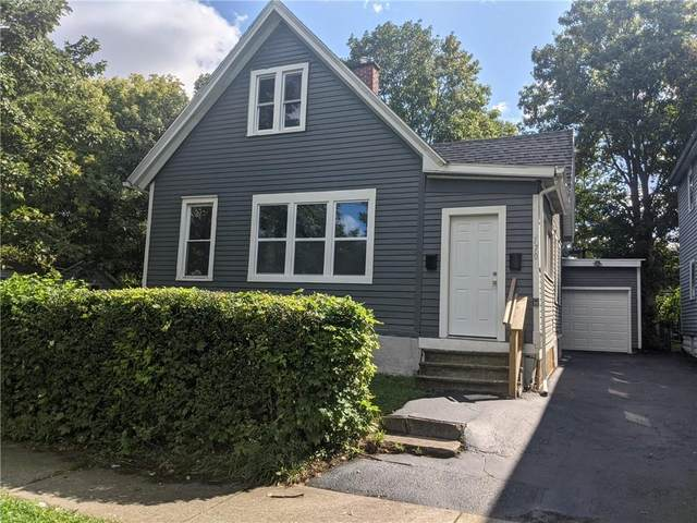 170 Lincoln Street, Rochester, NY 14605 (MLS #R1374357) :: Thousand Islands Realty