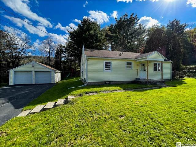 1297 Kamery Road, Olean-Town, NY 14760 (MLS #R1374367) :: Thousand Islands Realty