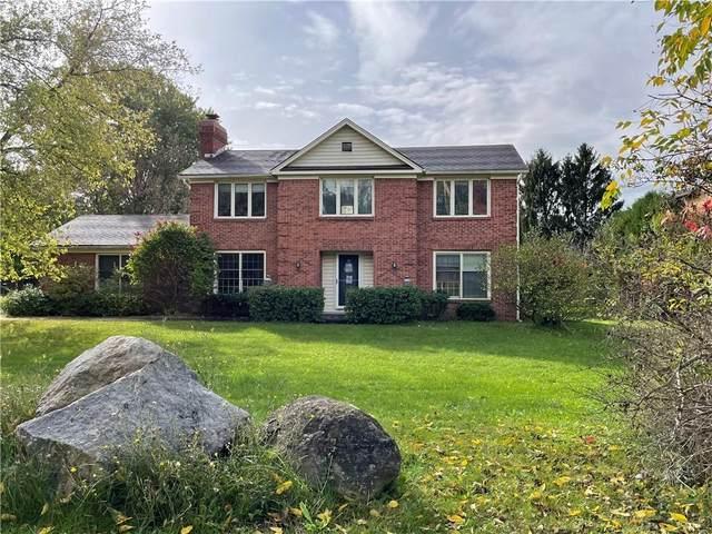 1 Country Downs Circle, Perinton, NY 14450 (MLS #R1374387) :: Serota Real Estate LLC