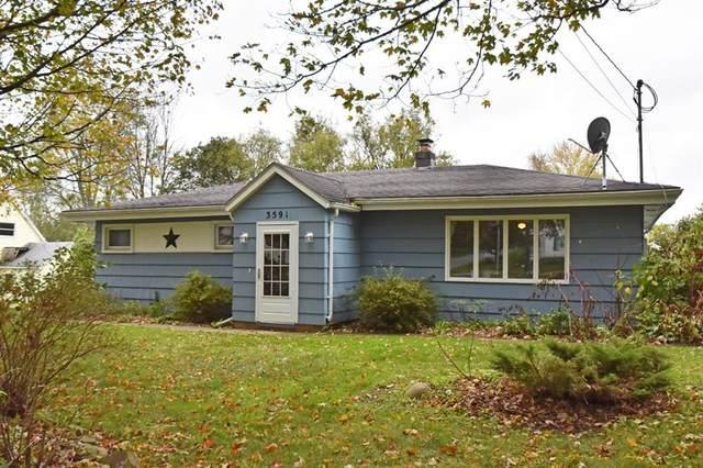 3591 Walworth Road, Walworth, NY 14568 (MLS #R1374400) :: Serota Real Estate LLC