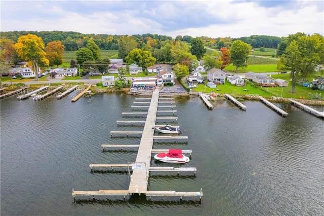 7061 Lake Bluff Road, Huron, NY 14590 (MLS #R1374426) :: Serota Real Estate LLC