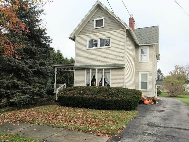 220 E Main Street, Milo, NY 14527 (MLS #R1374541) :: Serota Real Estate LLC