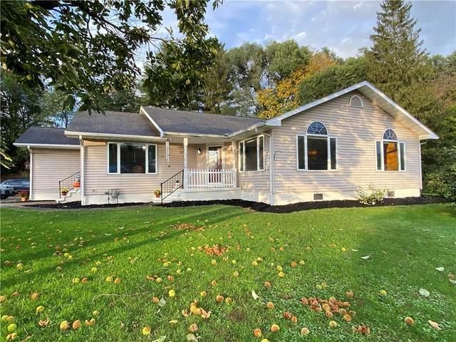 154 Main Street, Erwin, NY 14870 (MLS #R1374607) :: Serota Real Estate LLC