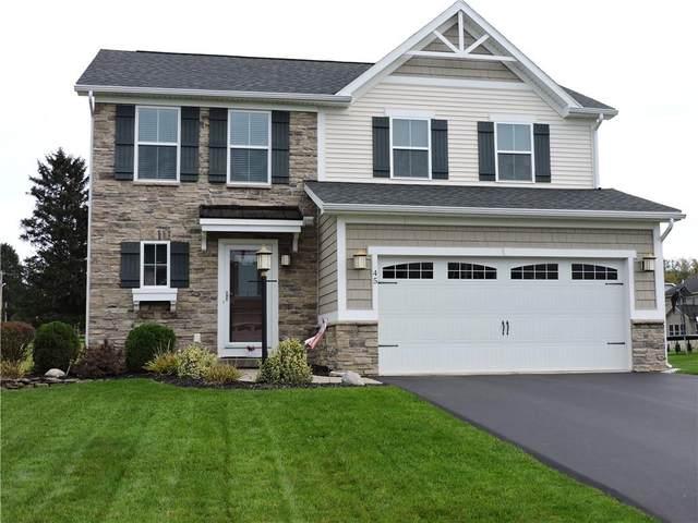45 Samala Circle, Penfield, NY 14625 (MLS #R1374611) :: Serota Real Estate LLC