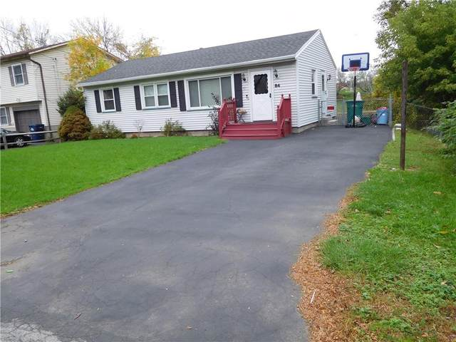 84 Teakwood Drive, Irondequoit, NY 14609 (MLS #R1374615) :: Serota Real Estate LLC