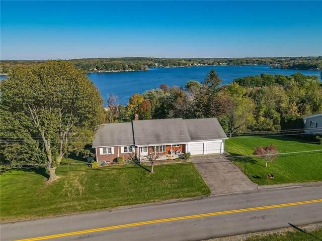6480 Shaker Tract Road, Huron, NY 14516 (MLS #R1374673) :: Serota Real Estate LLC