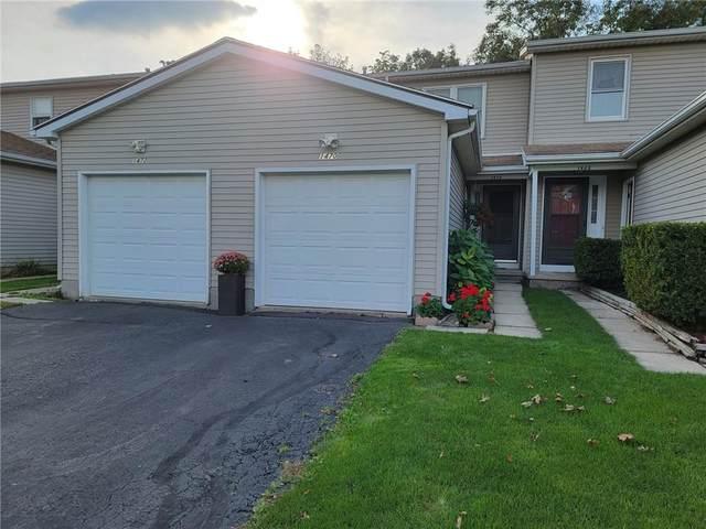 1470 Wood Drive, Farmington, NY 14425 (MLS #R1374674) :: Serota Real Estate LLC