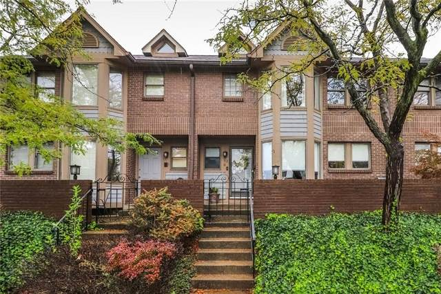 350 University Avenue Un02, Rochester, NY 14607 (MLS #R1374818) :: Serota Real Estate LLC