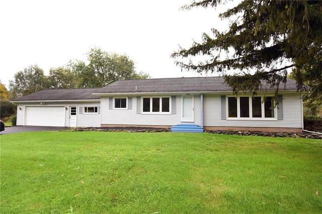 3189 Atlantic Avenue, Penfield, NY 14526 (MLS #R1374825) :: Serota Real Estate LLC