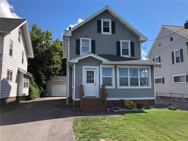 1431 Lyell Avenue, Rochester, NY 14606 (MLS #R1374834) :: Lore Real Estate Services