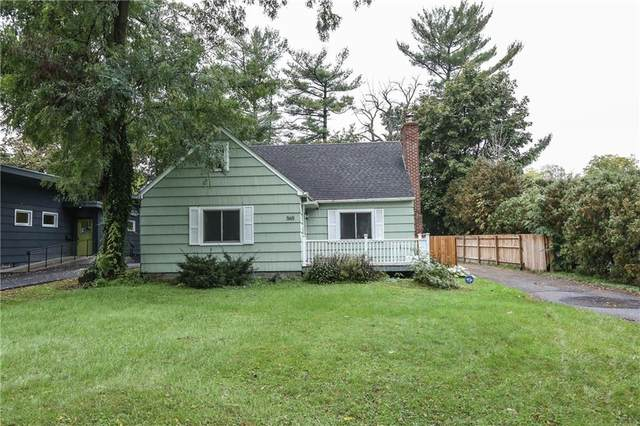 565 N Winton Road, Rochester, NY 14610 (MLS #R1374937) :: Lore Real Estate Services