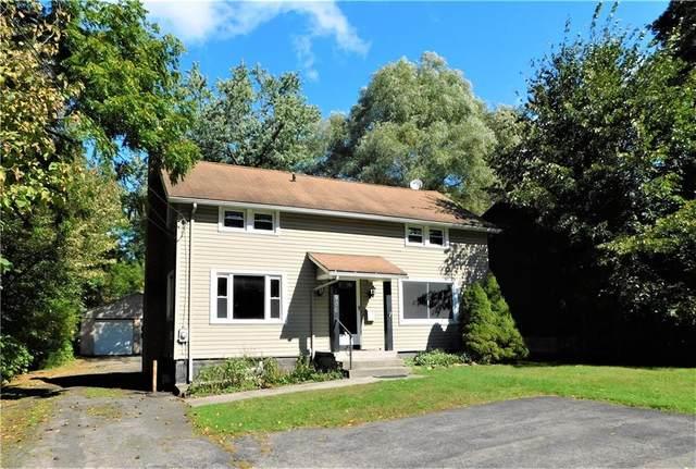 1906 Penfield Road, Penfield, NY 14526 (MLS #R1374993) :: Serota Real Estate LLC
