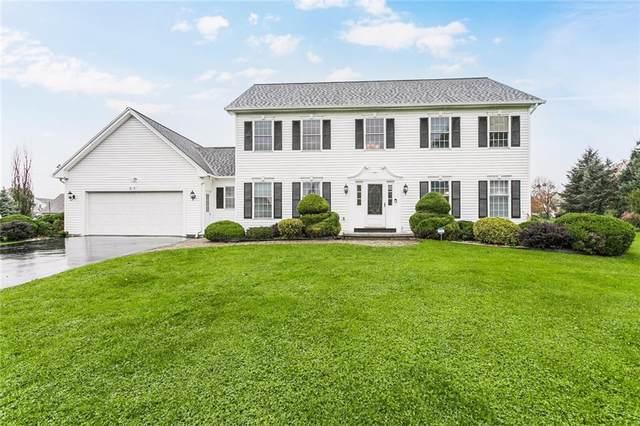 27 Frost Meadow, Greece, NY 14612 (MLS #R1375047) :: Serota Real Estate LLC